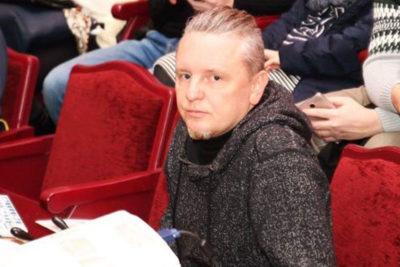 Сергій Пілявець, VJ Glow (АУДІО)