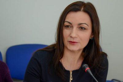 Наталія Соколенко: «Я дуже незадоволена тим, на чому наші медіа концентрують увагу»
