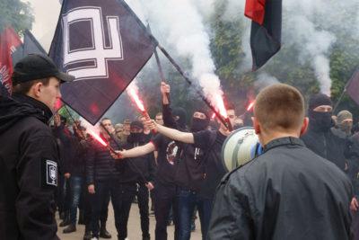 ПРАВА СПРАВА. Наскільки впливові націоналістичні сили на Франківщині (чатина 2)