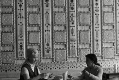 """Спортивні змагання, розбудова Нафти і Газу та ресторан """"Карпати"""" (1970) (ВІДЕО)"""