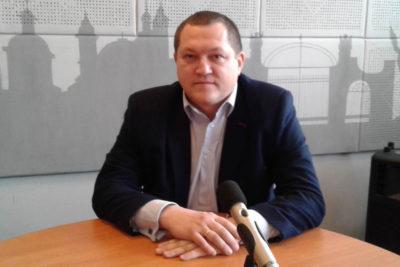 Руслан Козовий, доцент кафедри медичної біології і медичної генетики ІФНМУ (АУДІО)