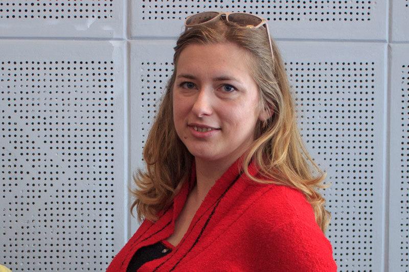 Антоніна Кашуба, тренер позитивного мислення (АУДІО)