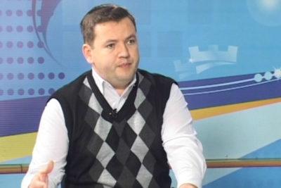 Роман Марцінків, депутат міської ради (ВІДЕО)