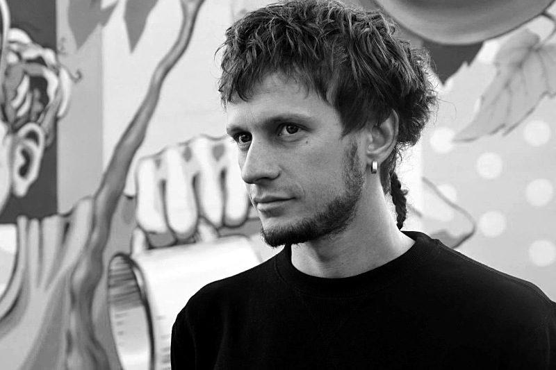 Юрій Пітчук: «Мурали - це не креативний вибрик, а продумана робота»