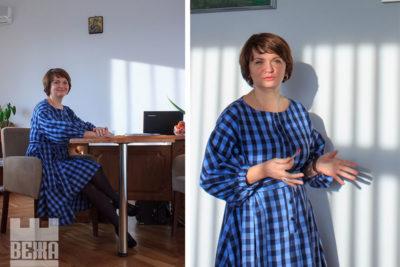 Оксана Савчук: «Запорука успіху – роби те, що любиш»