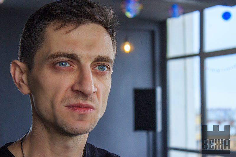 Роман Мартинчук: «Всім вже набридла пластмасова цифрова ера. Люди повертаються до вінілу»