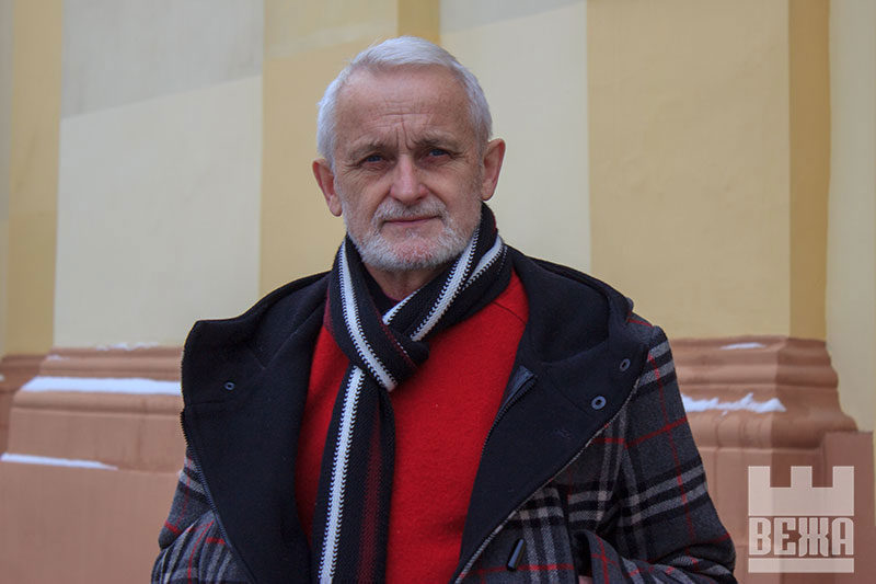 Михайло Дейнега: «Коли лунає привітання з Різдвом Божим на різних мовах світу, то розумієш - Україна не на задвірках»