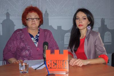 Неля Масюк, лікар-гастроентеролог МКЛ №1 (АУДІО)