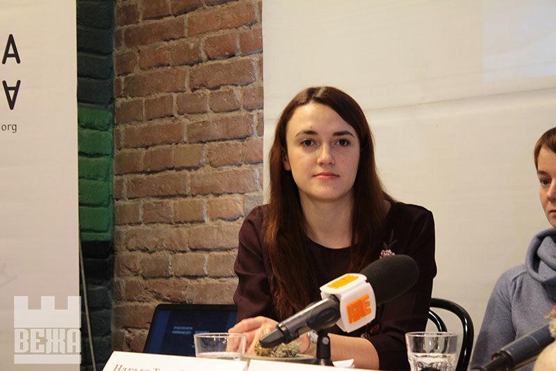 """Наталя Трамбовецька: """"Франківськ має потенціал до неформального навчання"""""""