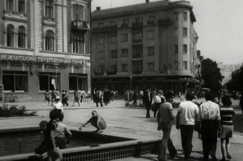 Молокозавод (1973) та 30-річчя визволення міста від нацистів (1974) (ВІДЕО)