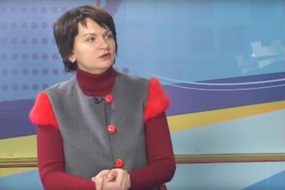 Оксана Савчук, сектретар міськради (ВІДЕО)
