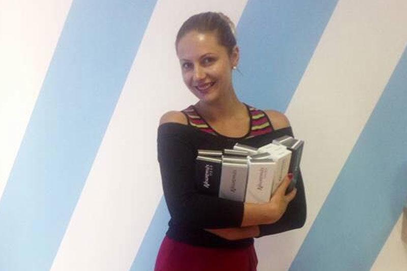 Бакаєва Юлія, лікар-косметолог-ін'єкціоніст (АУДІО)