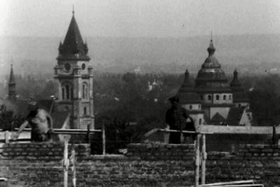 Види міста (1972 р.) (ВІДЕО)