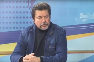 Ігор Смаль, директор міського Департаменту освіти і науки (ВІДЕО)
