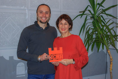 Юрій Сулик, керівник фундації «Yoga IF School» (АУДІО+ВІДЕО)