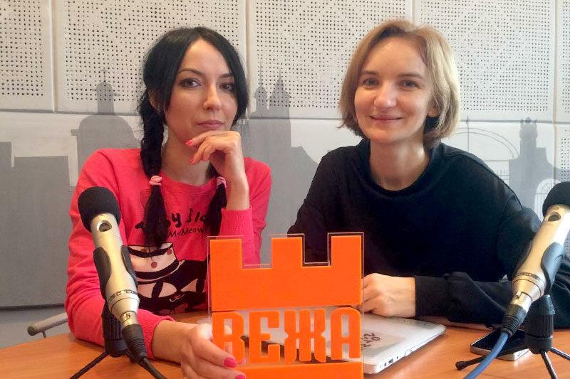 Олена Каравай, організатор міжнародного форуму неформальної освіти (АУДІО)