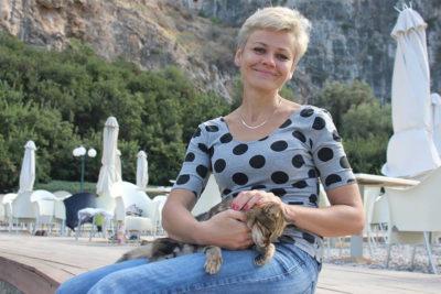 Вікторія Гриб, завідувач кафедри неврології  ІФНМУ (АУДІО)