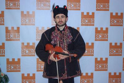 """Василь Юськів, гуцул, колишній бас-гітарист гурту """"КораЛЛі"""" (АУДІО)"""