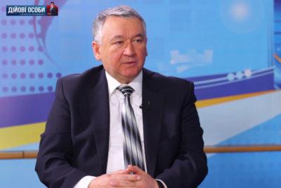 Богдан Білик,  заступник міського голови (ВІДЕО)
