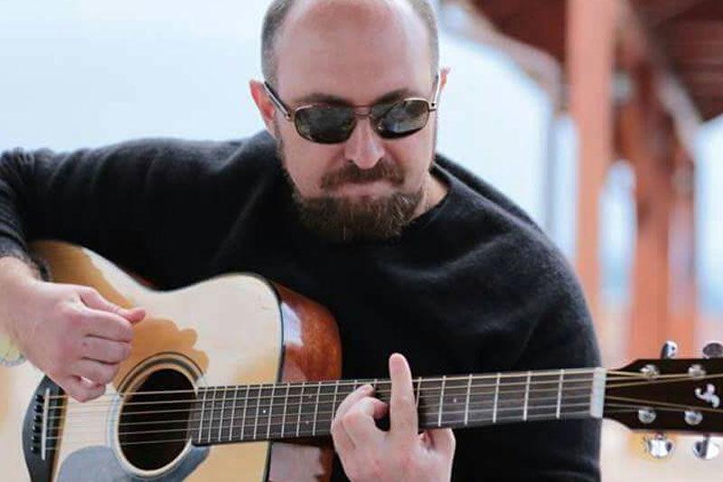 Андрій Винницький, нотаріус, музикант (АУДІО)