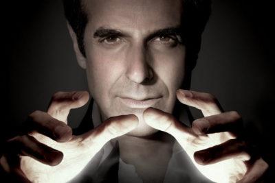 Девід Коперфілд, американський ілюзіоніст та гіпнотизер (ВІДЕО)