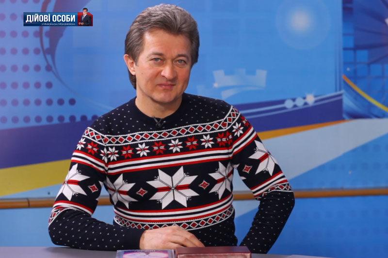 Ярослав Борута, Народний артист України (ВІДЕО)