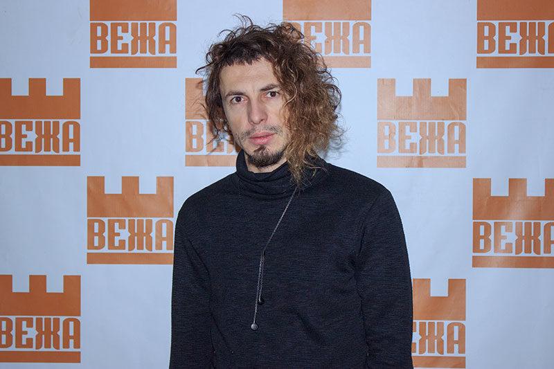 """Назар, фронтмен культової групи """"PATSYKI Z FRANEKA"""" (АУДІО)"""