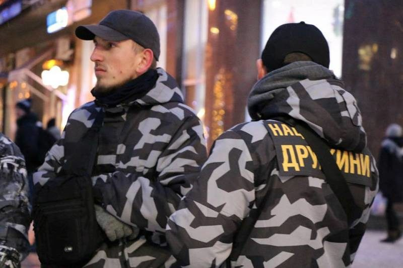 Микола Гуртовський: «Чорний» піар спровокував розголос про «Національні дружини»