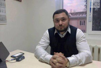 Олег Бирчак: «Психіатрія - це не проблема однієї людини»