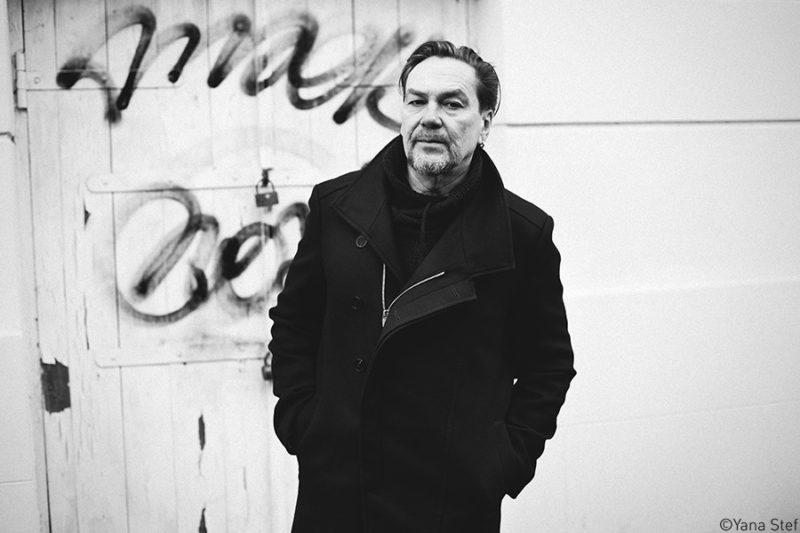 Юрій Андрухович: «Я не залишаю питань без відповідей»