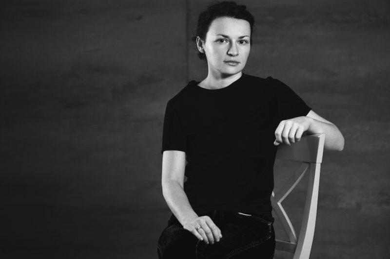 """Марина Степанська: """"Це єдина можливість показати фільм у Франківську"""""""