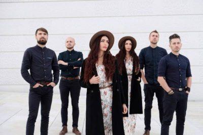 Український гурт отримав престижну американську музичну премію