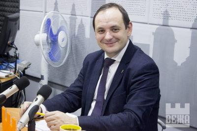 """""""ЗАПИТАЙ У ВЛАДИ"""". 22.02.2018 (АУДІО)"""