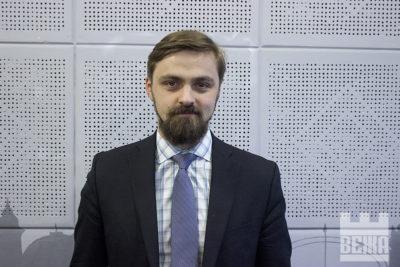 Сергій Петухов, заступник Міністра Юстиції України з питань євроінтеграції (АУДІО)