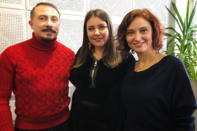 Тетяна Белз, засновник парфумерного бренду | Богдан Зубченко, парфумер (АУДІО)