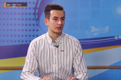 Мстислав Тарас, депутат міської ради (ВО №11) (ВІДЕО)