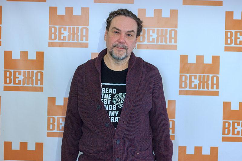 Юрій Андрухович,  письменник (АУДІО)