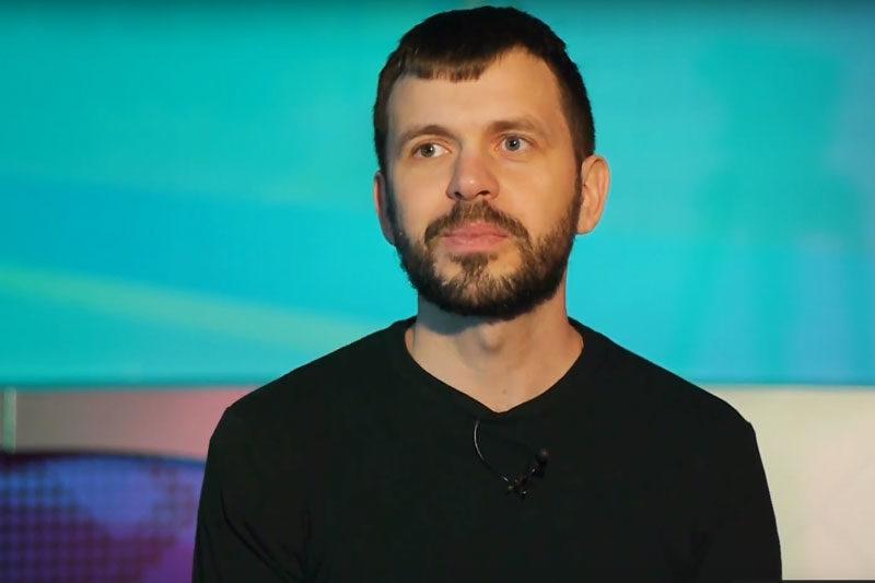 """Юрій Филюк, підприємець, співзасновник ГО """"Тепле місто"""" (ВІДЕО)"""