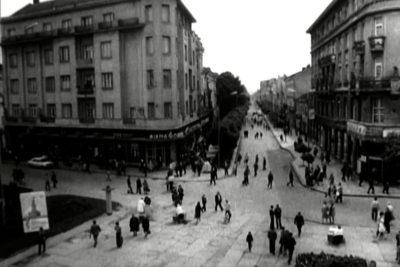 """Дитячий клуб """"Ровесник"""" та відкриття меморіальної дошки Дадугіну (1979) (ВІДЕО)"""