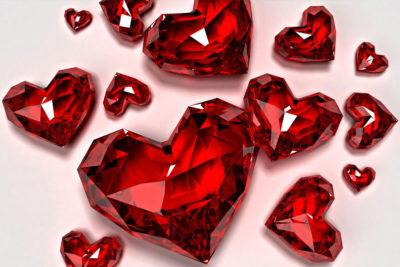 Скільки франківці планують витратити грошей на День закоханих (ФОТО)