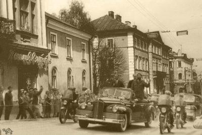Легенди Станиславова та Івано-Франківська (ВІДЕО)