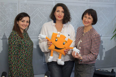 Ілона Мурзова та Марта Симотюк | Покращення взаємин в родинному колі, в колективі (ВІДЕО)