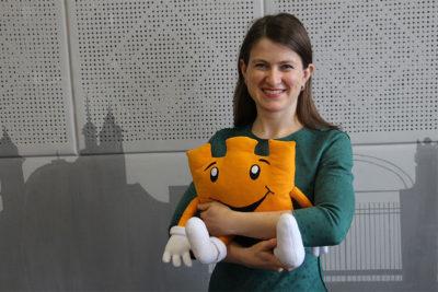 Тетяна Чевалюк, дієтолог (АУДІО)