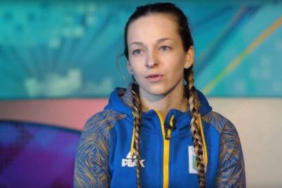 Тетяна Петрова, спортсменка, учасниця зимових Олімпійських ігор (ВІДЕО)
