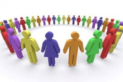 Вплив громадських організацій на розвиток особистості