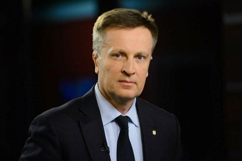 Валентин Наливайченко, лідер громадсько-політичного Руху «Справедливість» (АУДІО)