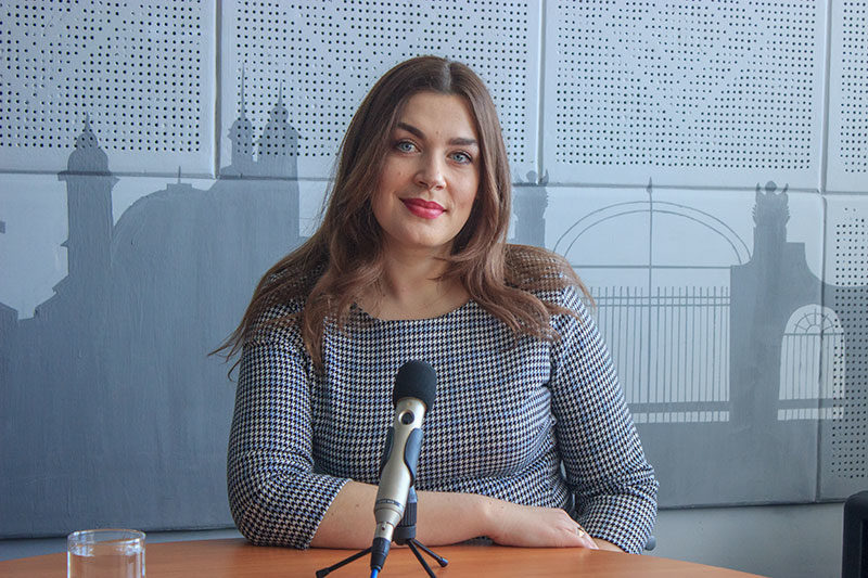 Катерина Лисенко, психолог: Скільки живе кохання? (АУДІО)