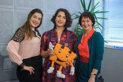 Катерина Лисенко та Iлона Мурзова: З чого почати самовдосконалення і саморозвиток (ВІДЕО)
