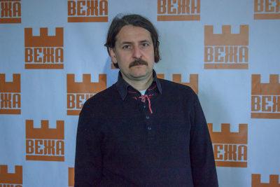 Тарас Компаніченко, композитор, мультиінструменталіст (АУДІО)