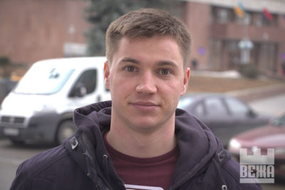 Микола Гавриляк: «Або колосальний прибуток, або нічого»